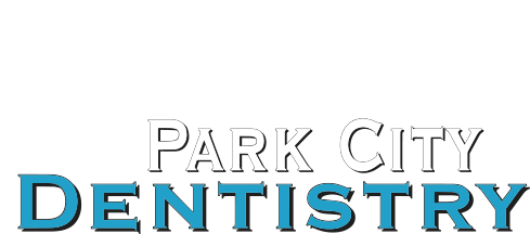 Park City Dentistry logo